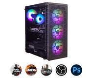 Компьютер Зеон для современных игр, стриминга и работы с фото [S76]
